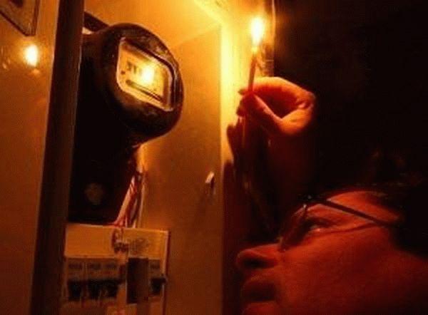 Куда обращаться если отключили свет без предупреждения